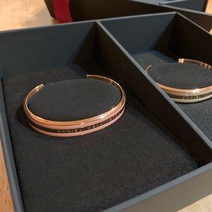 Daniel Wellington Set of Bracelets BRAND NEW